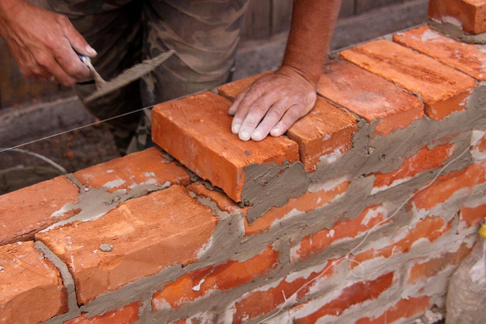 Дешевый стройматериал для строительства дома