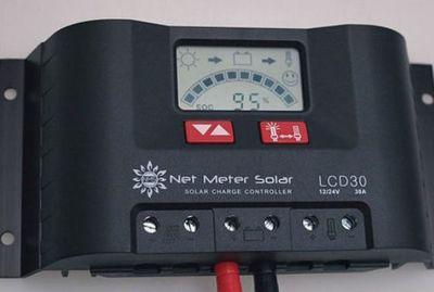 выбрать контроллер для солнечной батареи