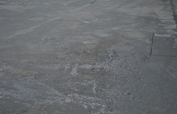 Дефекты бетона и способы их устранения