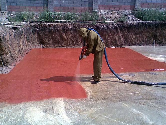 защиты бетон