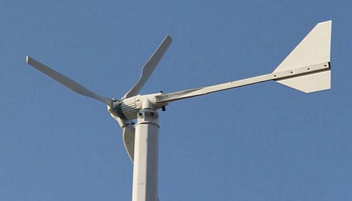 Ветрогенератор для частного дома специфика нюансы изготовления
