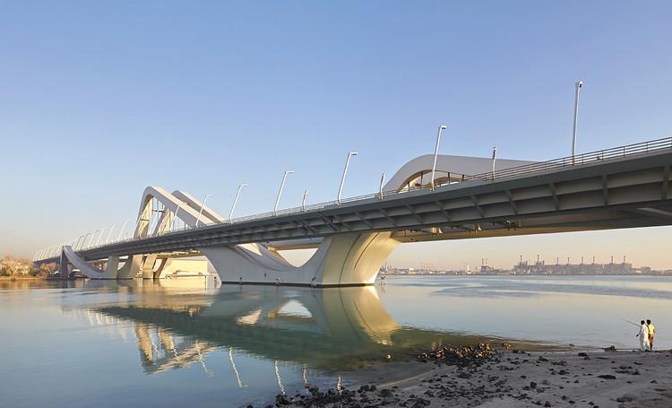 Ponte Sheikh Zayed