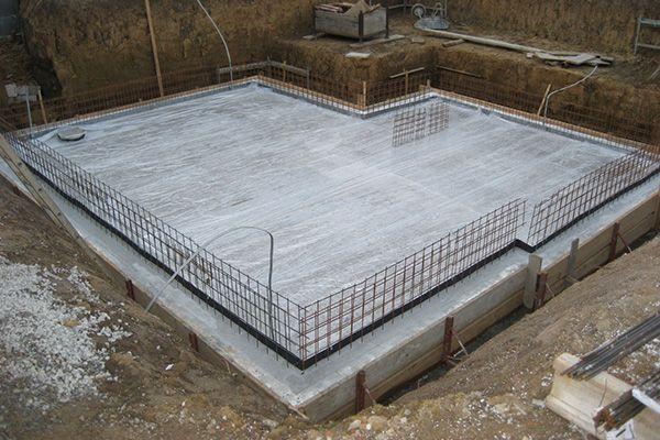 Тощий бетон в дорожном строительстве купить бетон московская область