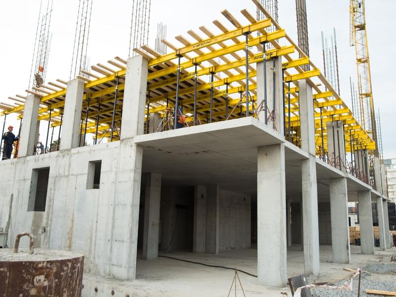 Монолит бетон опалубка купить бетон в котельниках