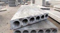Из какой марки бетона делают плиты перекрытия