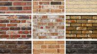 Облицовка фасада дома плиткой, преимущества и недостатки