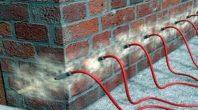 Технология инъекционной гидроизоляции, особенности и материалы