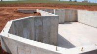 С чего начинается дом: поговорим о бетоне и возведении фундамента